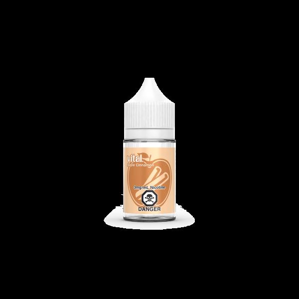 Apple Cinnamon E-Liquid (30ml) - Vital