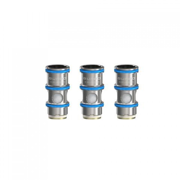 Aspire GUROO Replacement Coils
